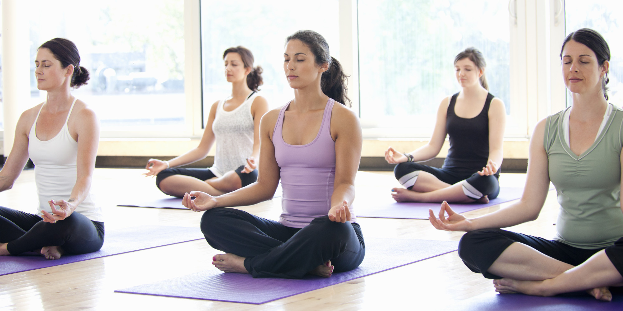 5 Finest Yoga Poses That Burn The Most Energy