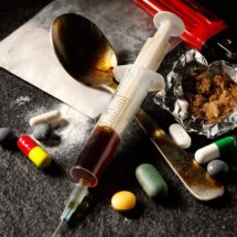 Rising Drug Overdose Deaths Lead to Decline in US Life Expectancy - Says CDC Report