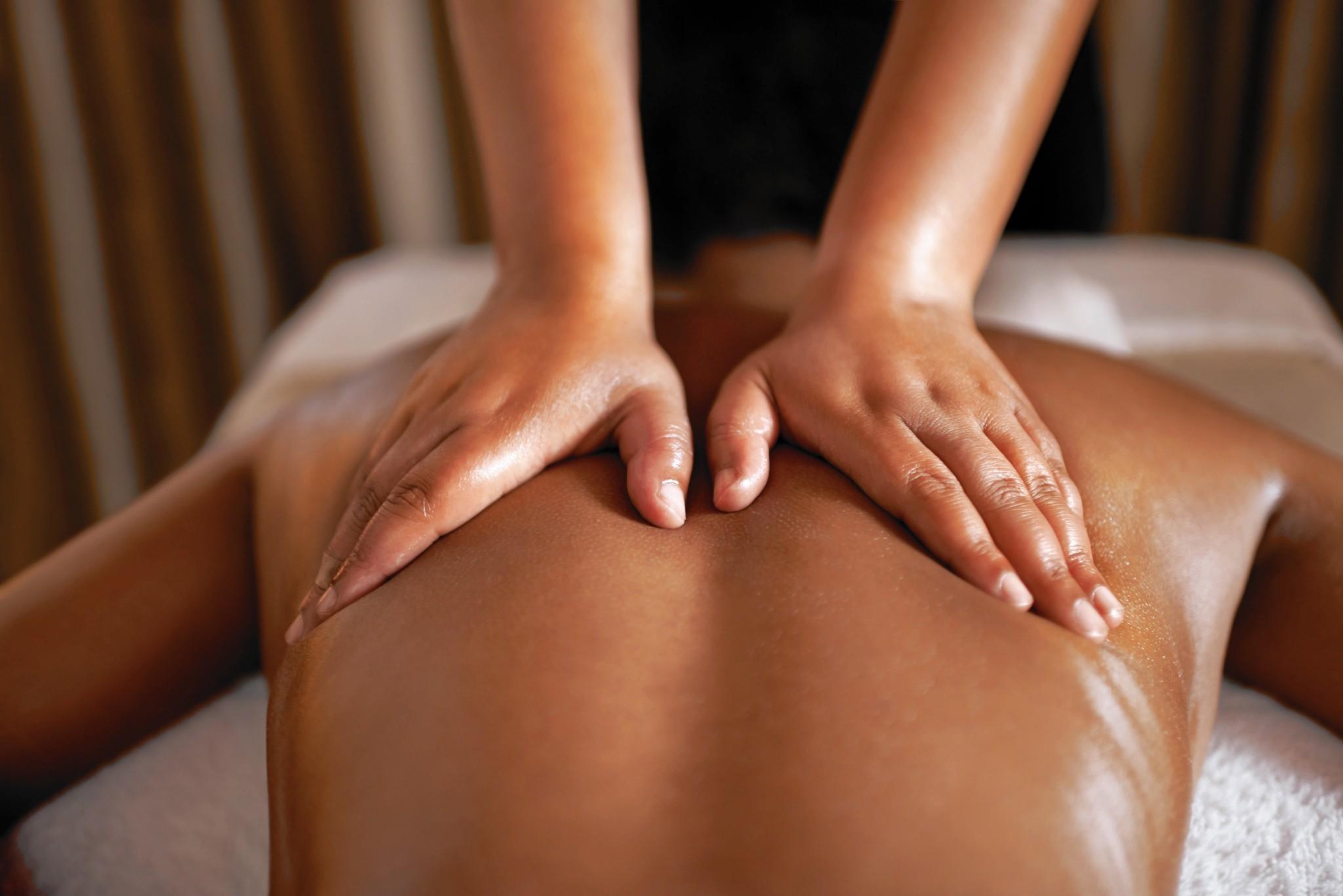 Spas, Massages And Wellness