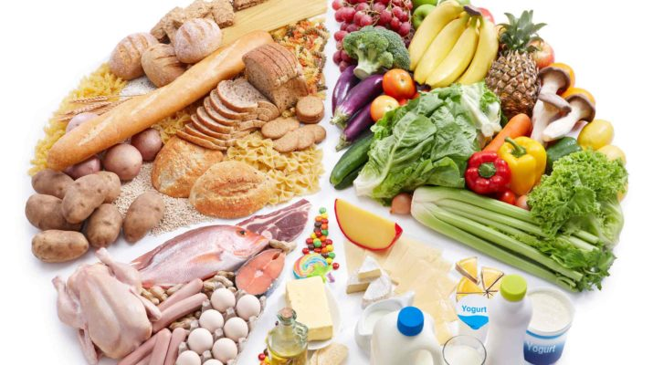 Stay Healthy And Fit With a Diet Rich in Essential Fatty Acids