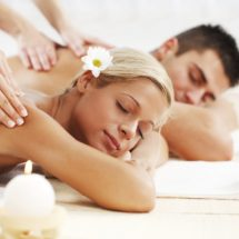 The 4 Benefits of Receiving Postnatal Massage From The Experts