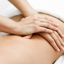 The Benefits of Pregnancy Massage