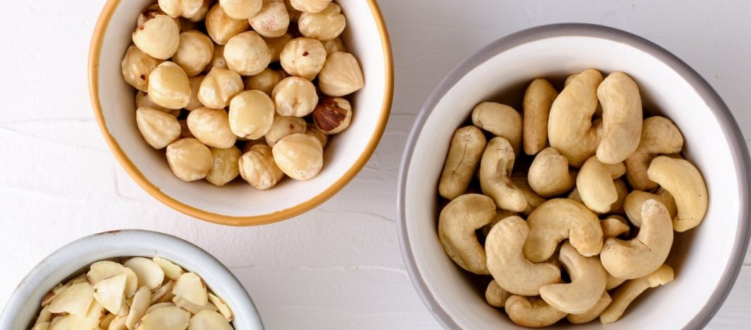 Reasons why having an excellent wholesale nuts supplier is not enough