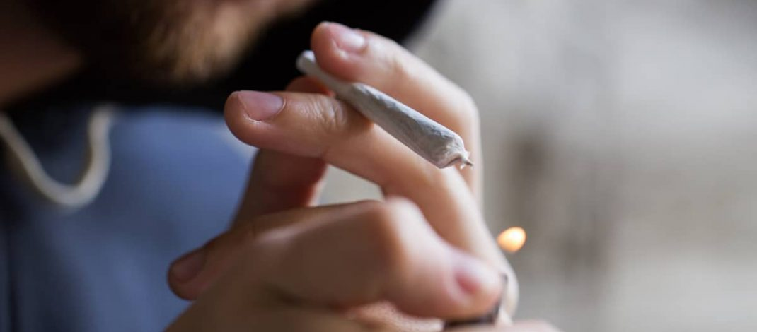 Why Are The Elderly Starting To Smoke Marijuana More?
